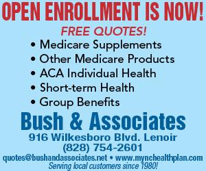 open enrollment now