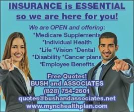 essential insurance ad